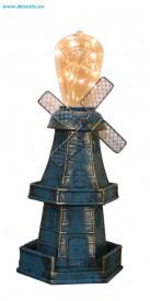 Decoratiune Lampa Morisca