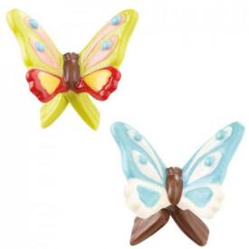 Forma pentru dulciuri Fluturi 3D