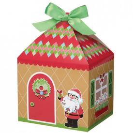 Set 2 cutii cadou Casuta