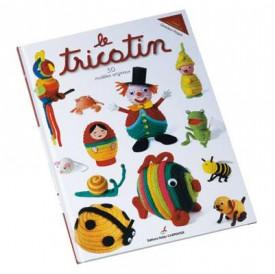 Cartea œtricotaj in limba franceza