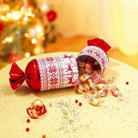 Cutie de cadou bomboana