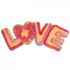 Decupator LOVE