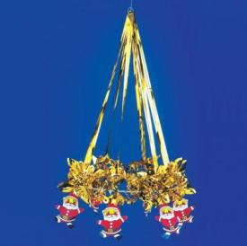 Plafoniera ornamentala œMos Craciun