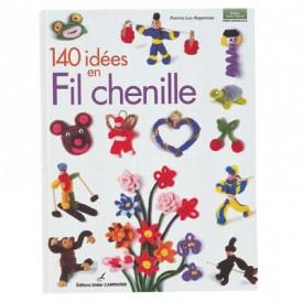 Carte in limba franceza cu modele de impletit