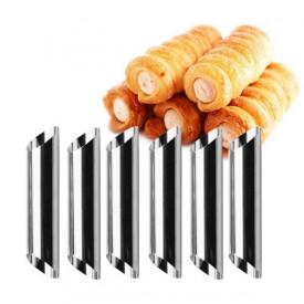 6 forme cilindrice pentru rulouri