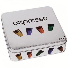 Cutie pentru capsule espresso Incidence - 9 compartimente