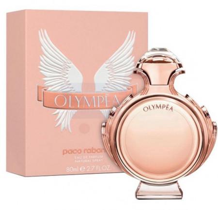 Apa de Parfum Paco Rabanne Olympea, Femei, 80 ml