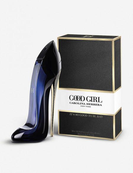 Apa de Parfum Carolina Herrera Good Girl, Femei, 80 ml