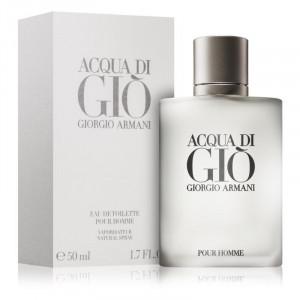 Apa de Toaleta Giorgio Armani Acqua Di Gio, Barbati, 100 ml