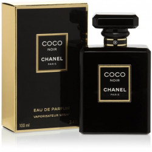 Apa de Parfum Chanel Coco Noir, Femei, 100ml