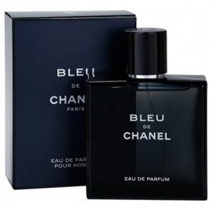 Apa de Parfum, Bleu de Chanel, Barbati, 100ml