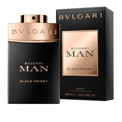 Parfum Bvlgari Man Black Orient, Barbati, 100 ml