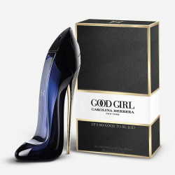 Apa de Parfum Carolina Herrera Good Girl, Femei, 80 ml