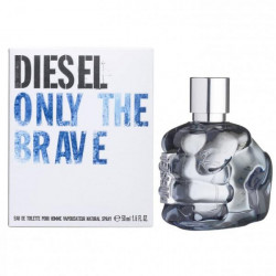 Apa de Toaleta Diesel Only the Brave, Barbati, 100ml