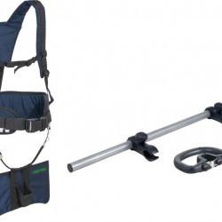 Accesorii pentru slefuitorul cu brat telescopic Festool