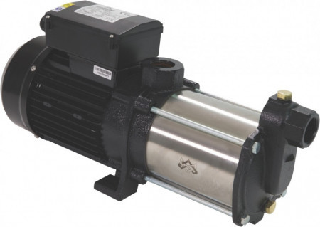 Pompe centrifugale multietajate