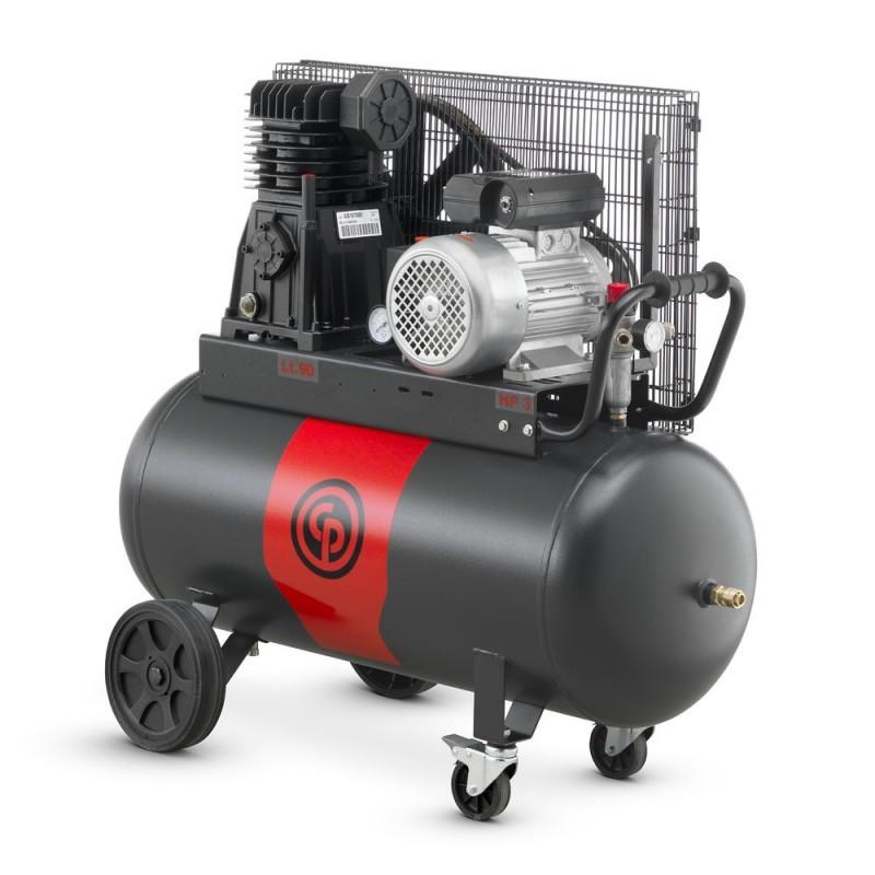 Compresor cu piston CPRC 390 NS12S MT Chicago Pneumatic Chicago Pneumatic