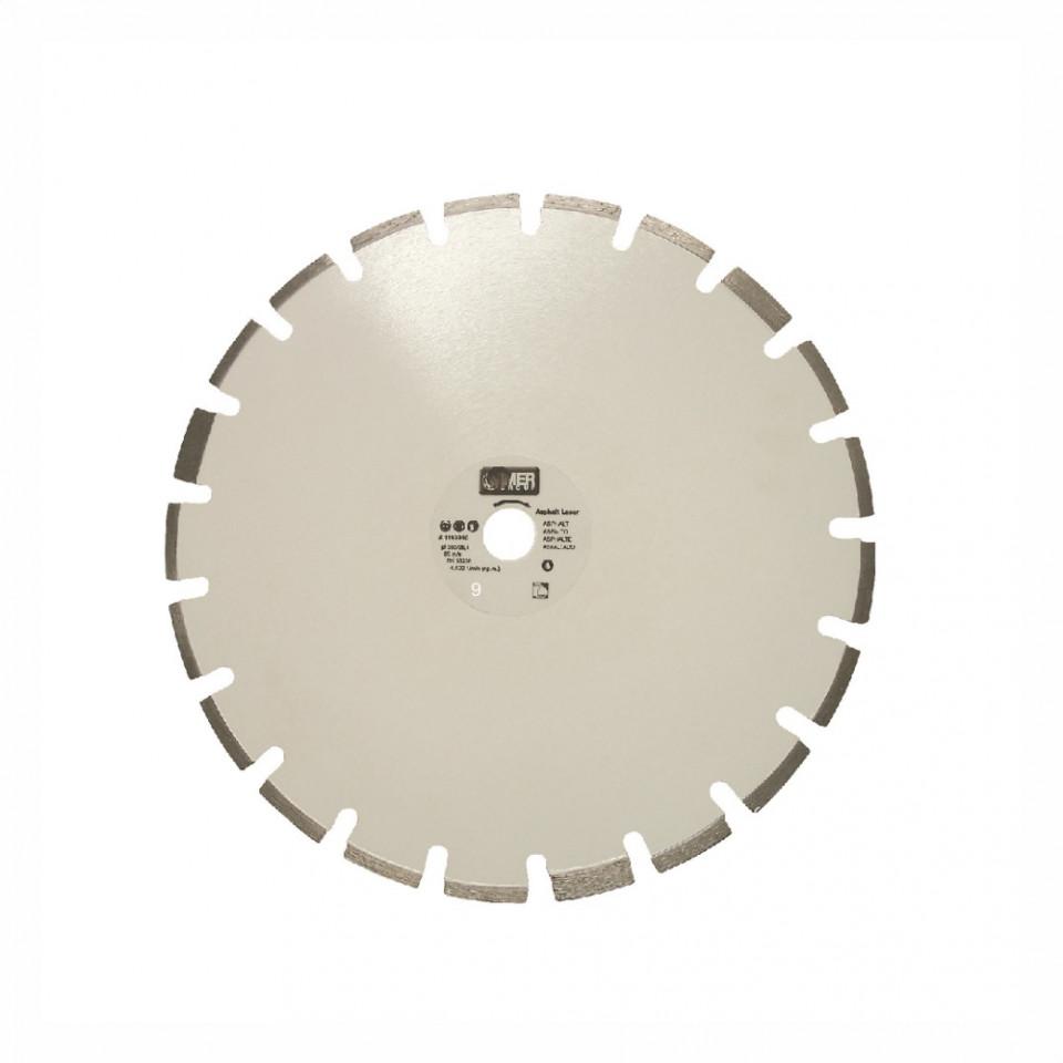 Disc Ø 600 mm granit / marmura / piatra naturala IMER