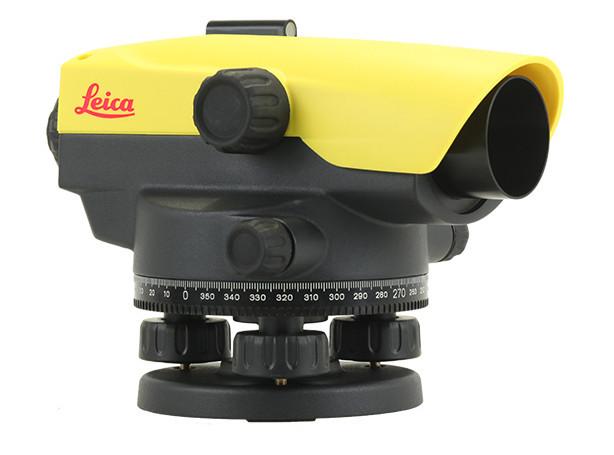 Nivela Optica Automata 24x, NA524 - Leica-840385 Leica