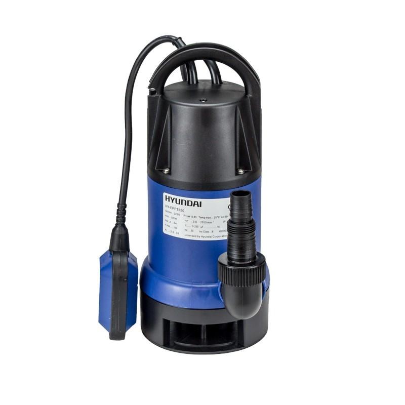 Pompa submersibila Hyundai EPPT850 apa murdara HYUNDAI
