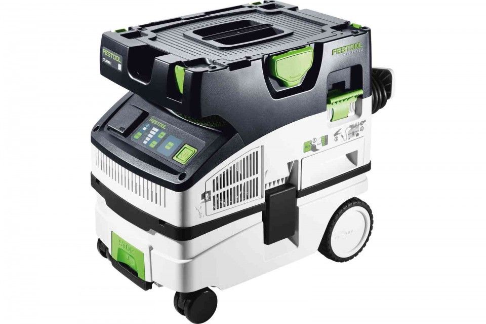 Festool Aspirator mobil CTL MINI I CLEANTEC Festool