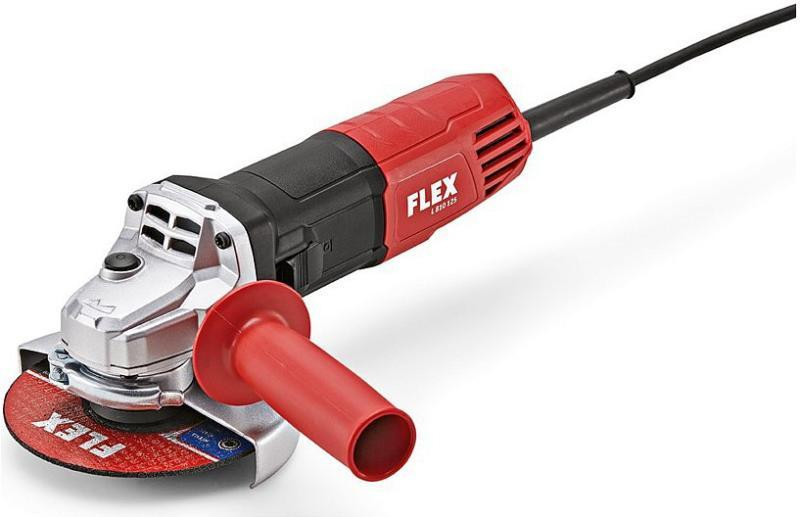 Imagine Flex Polizor Unghiular 800w 125mm