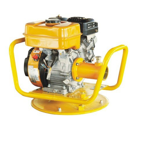 Masalta MVDR-3 Motor vibrator pentru beton, Robin EX17, benzina MASALTA