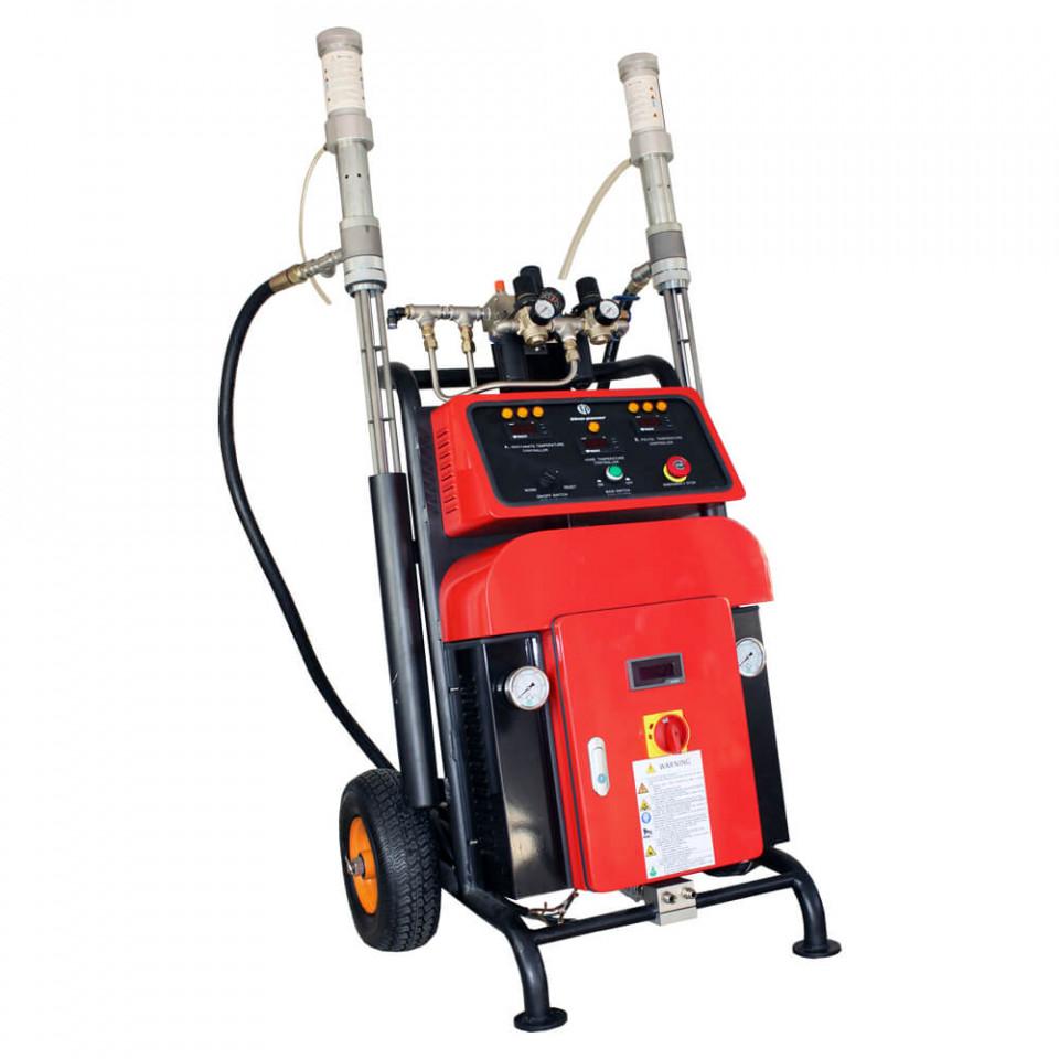 Bisonte FA 50 Pompa pentru spuma poliuretanica Bisonte