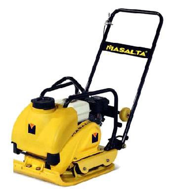 Masalta MSR90-2 Placa compactoare usoara, Loncin G200F, benzina MASALTA