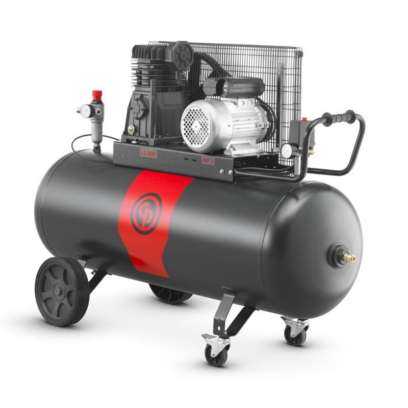 Compresor cu piston CPRC 3200 NS19S MS Chicago Pneumatic Chicago Pneumatic