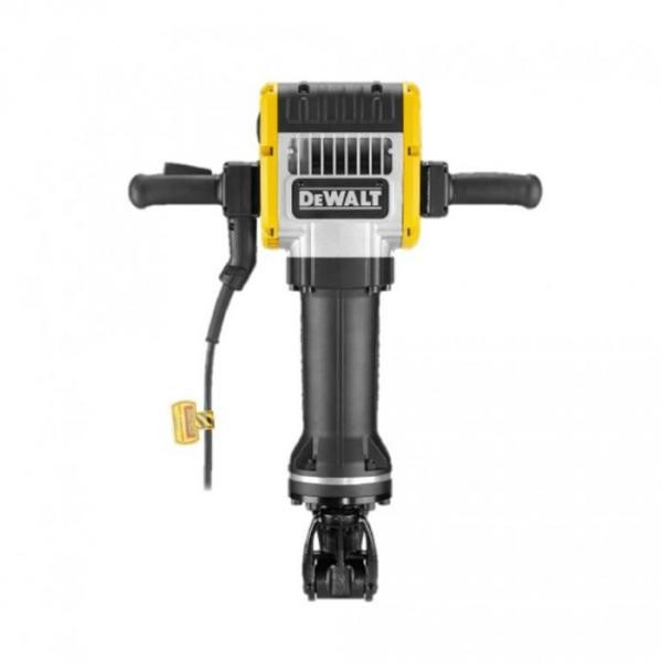 Dewalt D25981K Picamer electric cu prindere hexagonala 28 mm, de 31 kg DEWALT