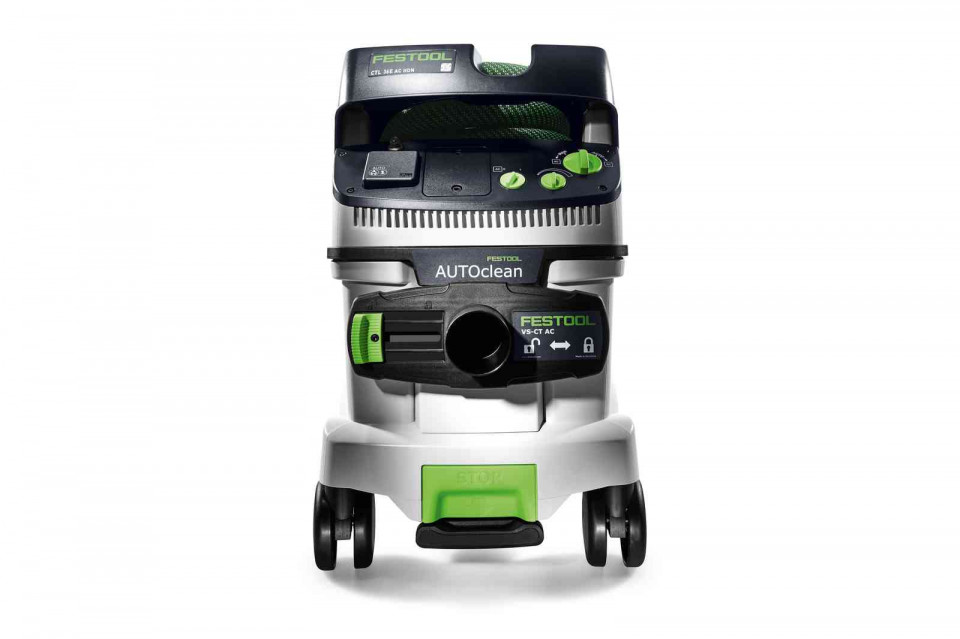 Imagine Festool Aspirator Mobil Ctl 36 E Ac Hd Renofix