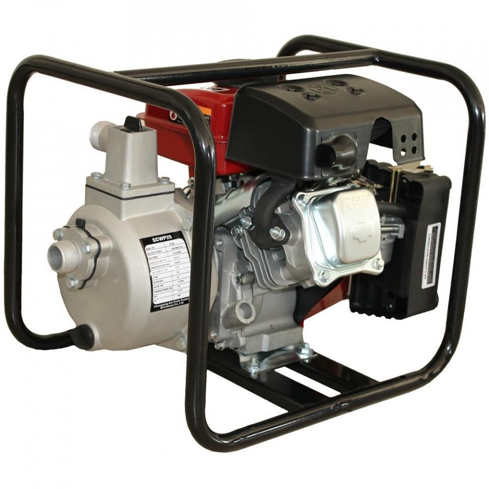 Motopompa pentru ape curate Senci SCWP-25 SENCI
