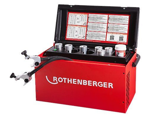 """Rothenberger Unitate inghetare conducte, ROFROST TURBO R290 2"""" Rothenberger"""
