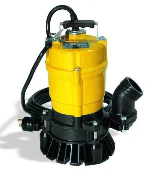 Wacker-Neuson PST 2-400 Pompă Submersibilă pentru șantiere wacker