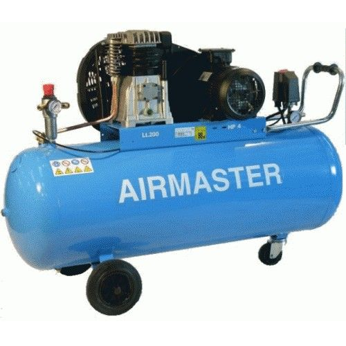 Compresor Aer trifazat, cu ulei CT4/470/200 Airmaster