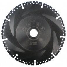 Disc Diamantat Multi - Universal, diam. 115mm - Super Premium Ceramic Expert