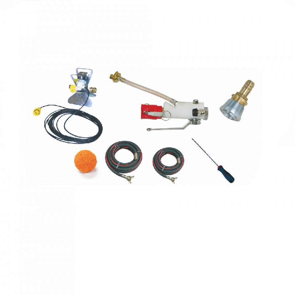 Kit injectare mortare pentru Imer Small 50 EVO IMER