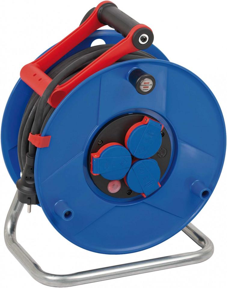 Derulator Garant IP44 40m H05RRF 3G2,5 [1208340] Brennenstuhl