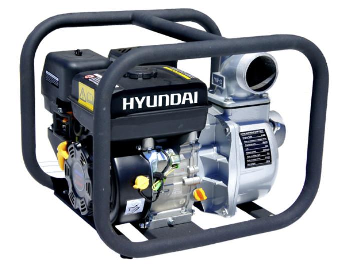 Motopompa HYUNDAI HY80 pentru apa curata HYUNDAI