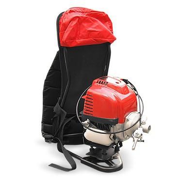Masalta MBP Motor vibrator pentru lanci MPG3225/3825 MASALTA