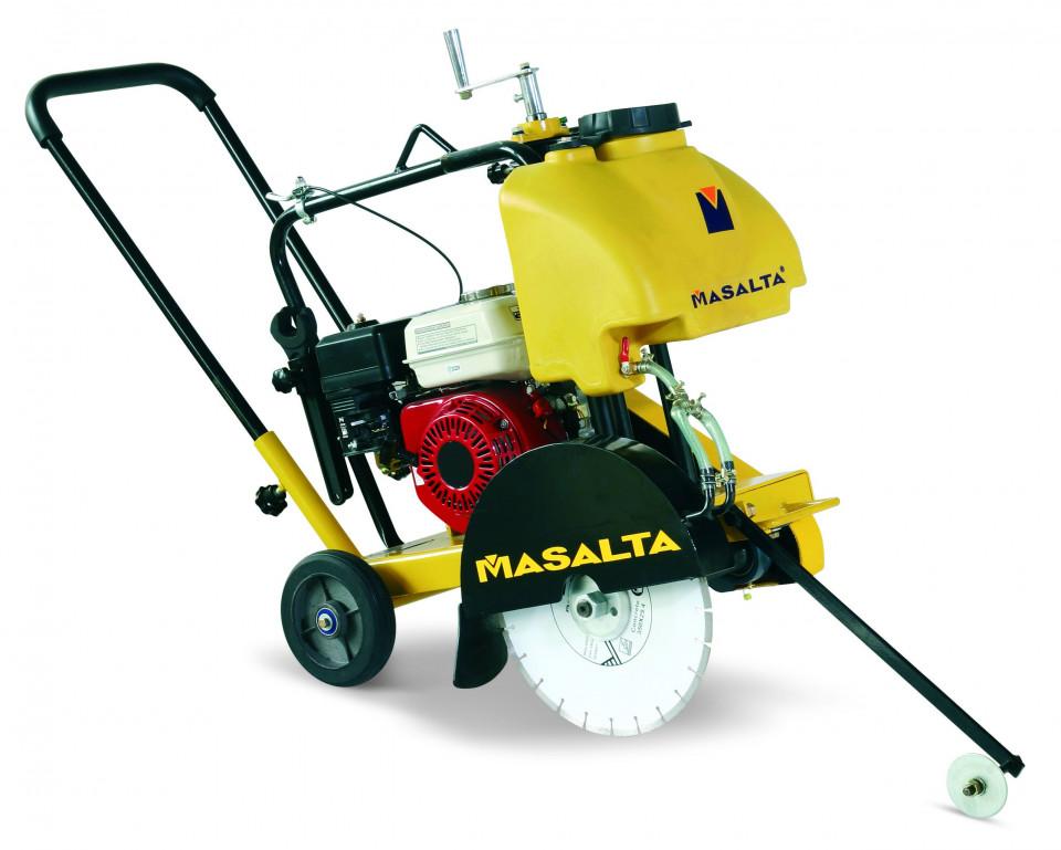 Masalta MF14-4U Taietor beton, 350mm, Honda GX160, benzina MASALTA