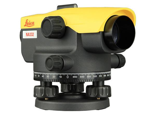 Nivela Optica Automata 32x, NA332 - Leica-840383 Leica
