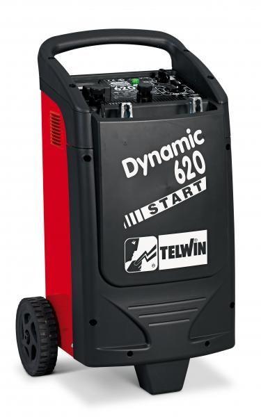 DYNAMIC 620 START - Robot pornire Telwin TELWIN