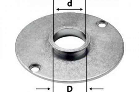 Festool Inel de copiere KR D24/VS 600-SZ 20