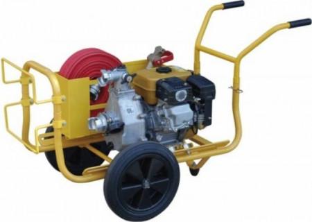 Motopompa pentru apa curata Subaru Worms JET 70 EX Incendiu