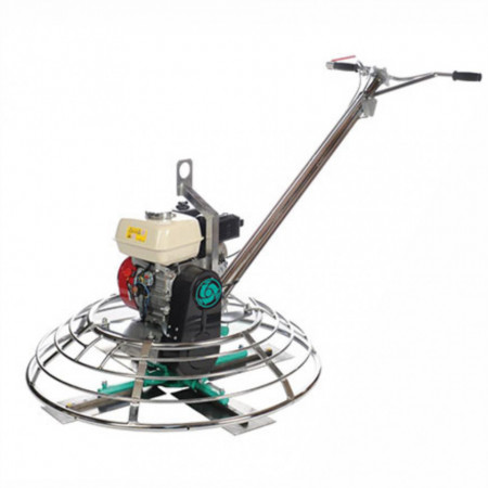 Elicopter pardoseala pale 1200 mm BT120-H270,motor benzina 9,0 cp