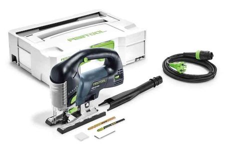 Festool Ferastrau vertical PSB 420 EBQ-Plus CARVEX