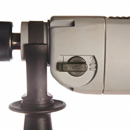 Masina de gaurit Milwaukee, MODEL HD2E 13R, 705W, 60NM