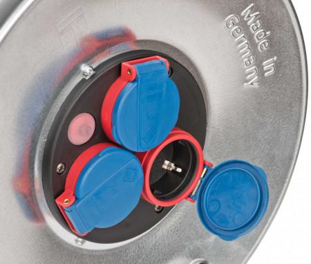 Derulator 40m H07RNF 3G1,5